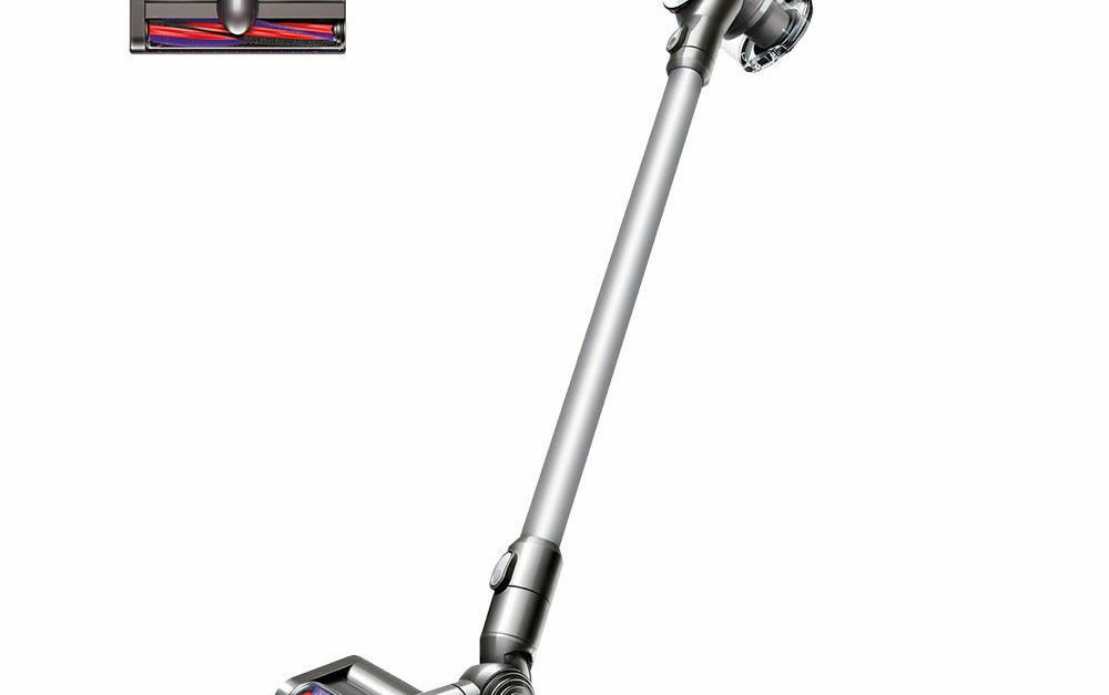 Dyson V6 cordless vacuum for $160, free shipping