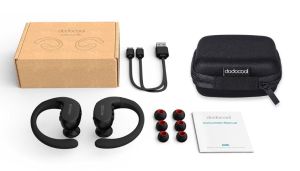 dodocool wireless earbuds