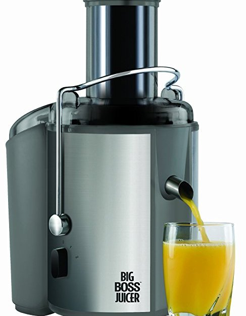 Today only: Big Boss 700W big-mouth juicer for $29 shipped