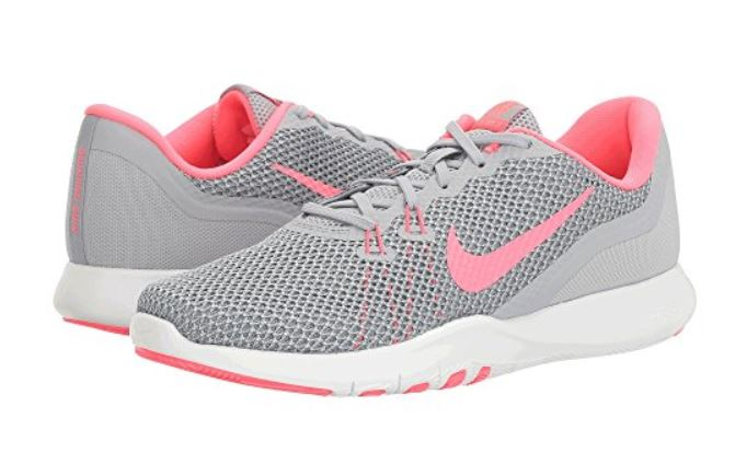 Women's Nike Flex TR 7 athletic shoes for $35 at 6pm