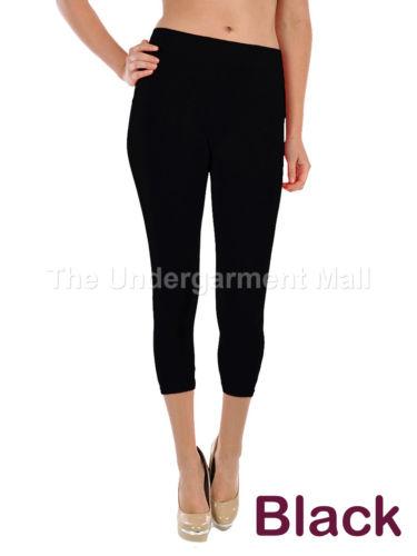 Women's capri leggings for $6, free shipping