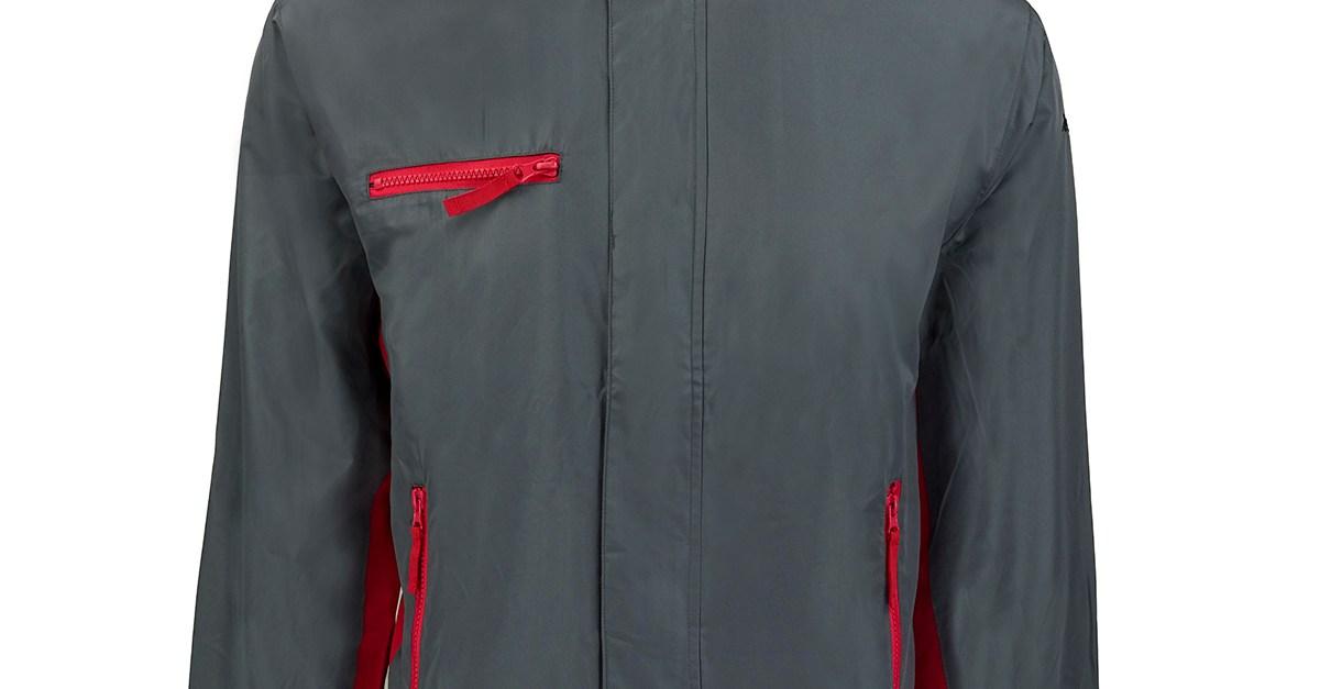 Reebok men's Glacier jacket for $20, free shipping