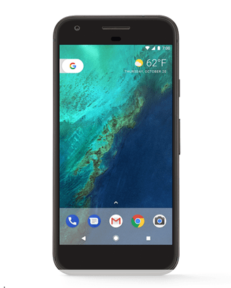 Today only: Refurbished Google Pixel unlocked smartphones from $190