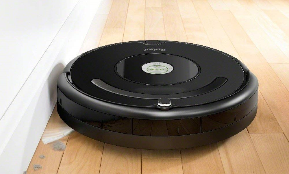 Today only: iRobot Roomba 671 robot vacuum for $230
