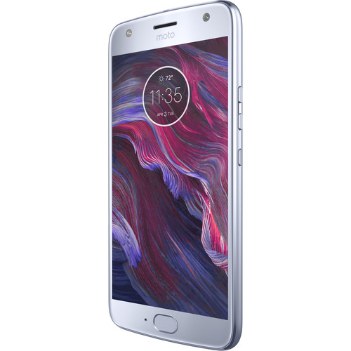 32GB Moto X4 unlocked smartphone for $165