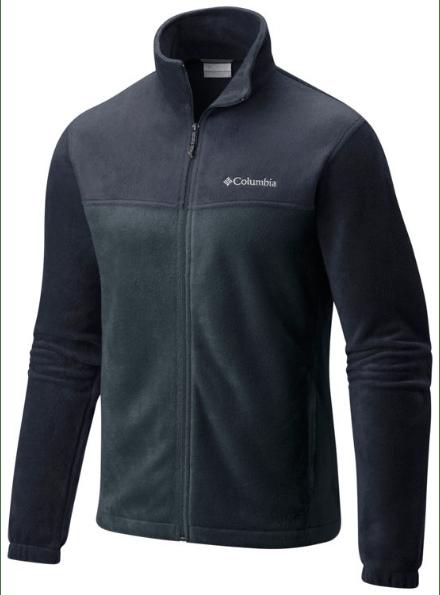Men's Steens Mountain full zip fleece for $20