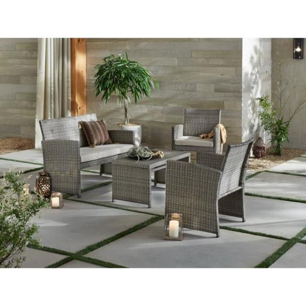 Today only: Patio furniture from $79 at The Home Depot
