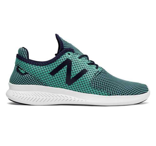 Today only: Women's FuelCore Coast v3 New Balance shoes for $32, free shipping