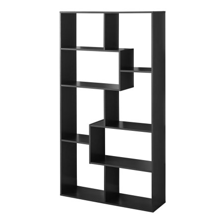 Mainstays 8-cube bookcase for $39, free shipping