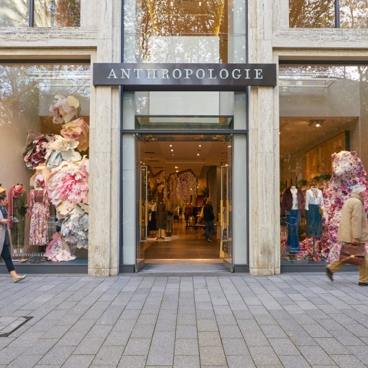 Save 40% on select items at Anthropologie!