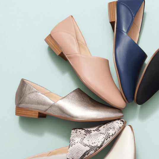 Clarks shoes: Save on men's and women's styles from $26
