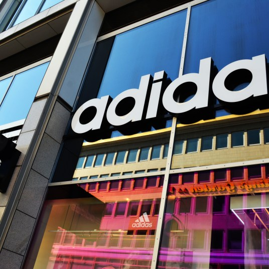 Adidas coupon: Save 30% plus free shipping