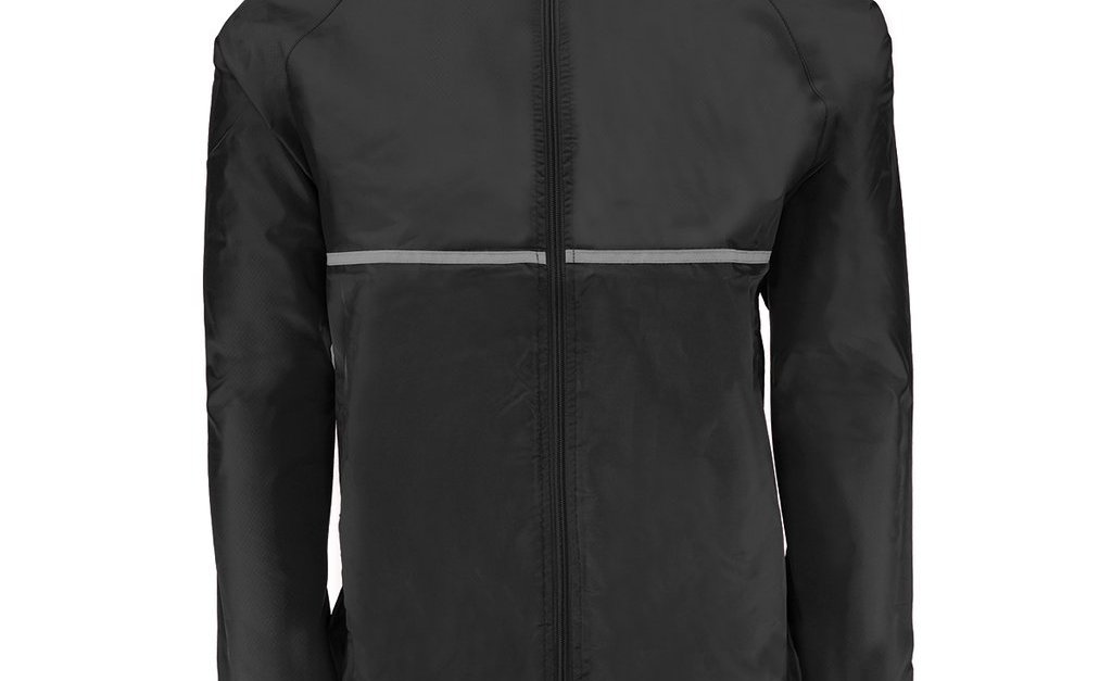 Reebok men's Relay jacket for $10, free shipping