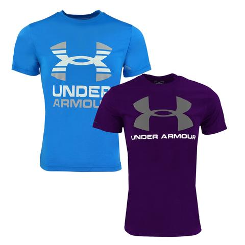 Expires today! 2-pack Under Armour men's UA t-shirts for $22 with coupon