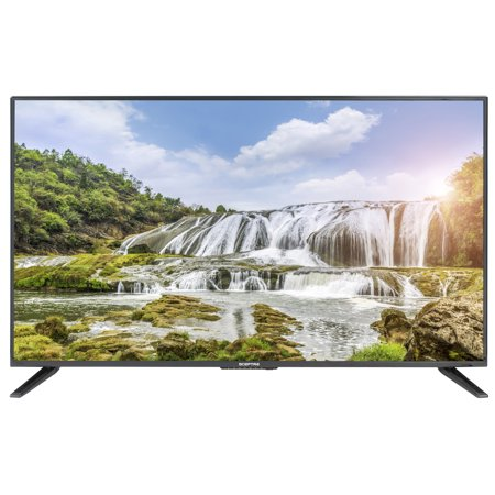 43″ TV for $170 at Walmart, free shipping