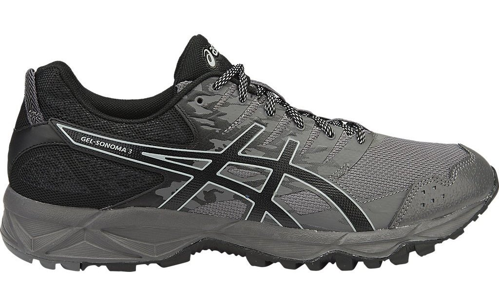 Asics athletic shoes from $28 with coupon