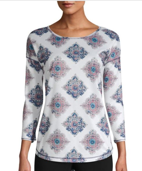 JCPenney: Clothing clearance from $3!