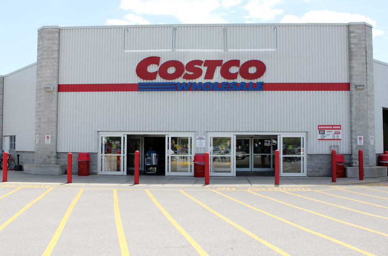 Costco promo codes & coupons