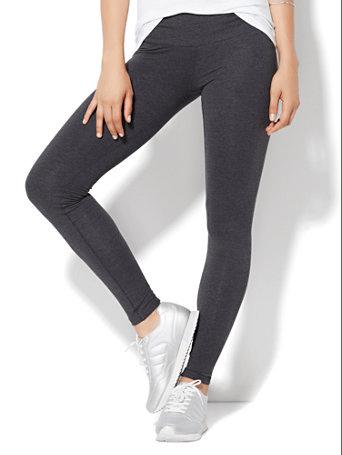 New York & Company yoga leggings for $10, free store pickup
