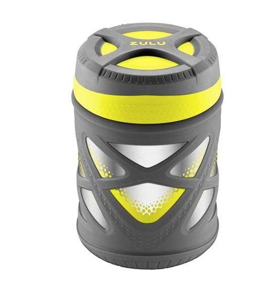 Zulu Fuel vacuum-insulated food jar for $8