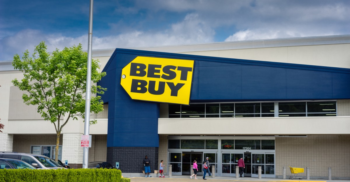 9 great deals at Best Buy today!