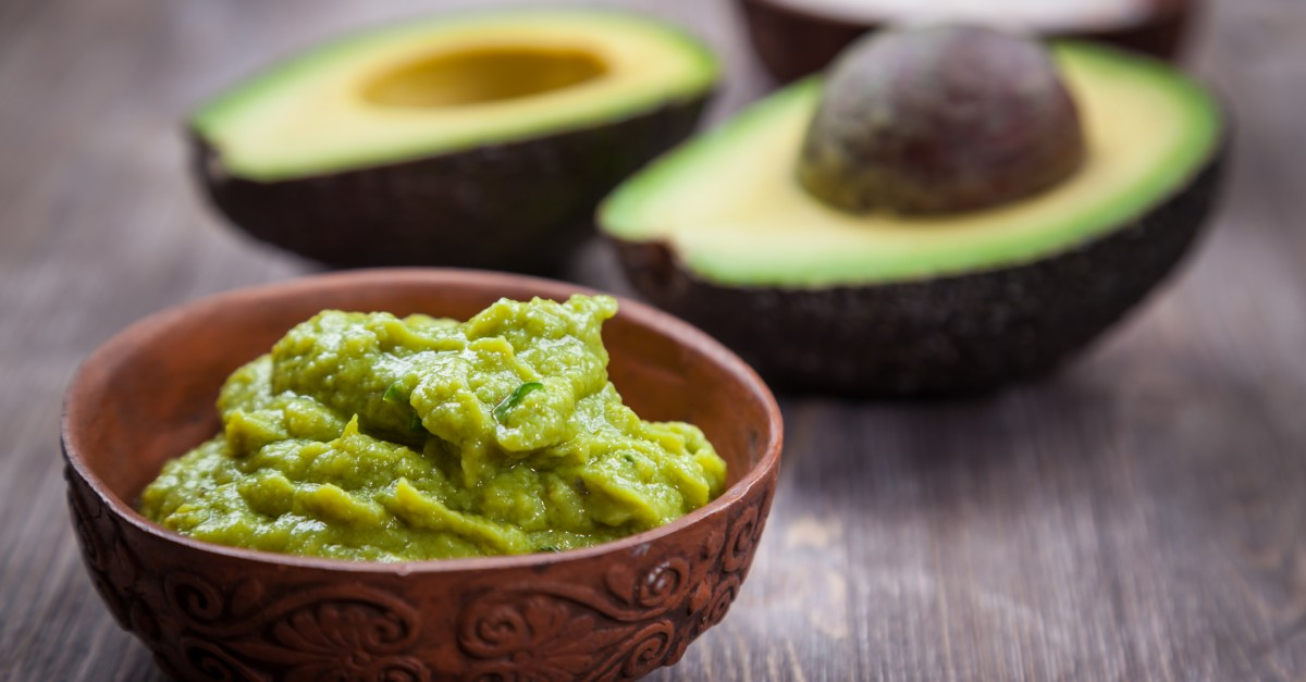 Wholly Guacamole: Get a coupon for FREE guacamole!