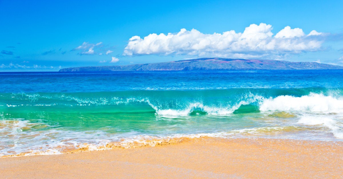 Flights to Hawaii in the $200s round-trip from West Coast cities!