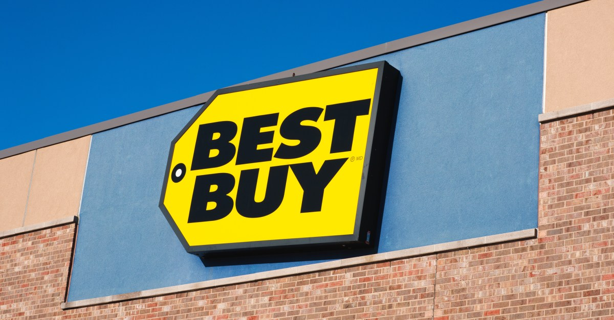 Best Buy Deal of the Day: 8 great deals today!