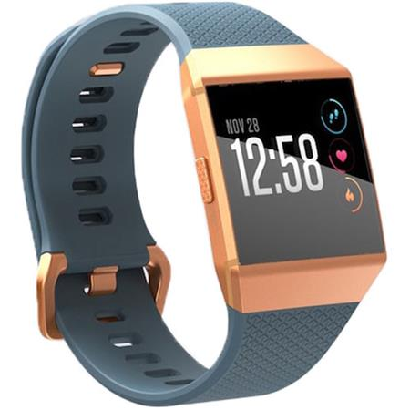 Fitbit Iconic fitness watch for $220, free shipping