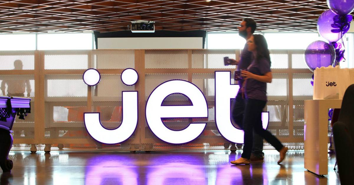 10 great deals at Jet right now