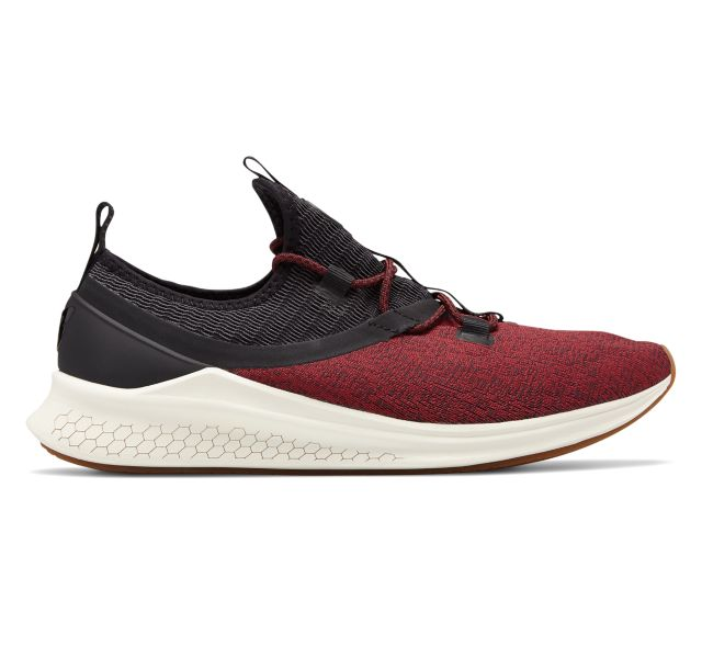 Today only: Men's New Balance Fresh Foam Lazr Sport shoes for $34