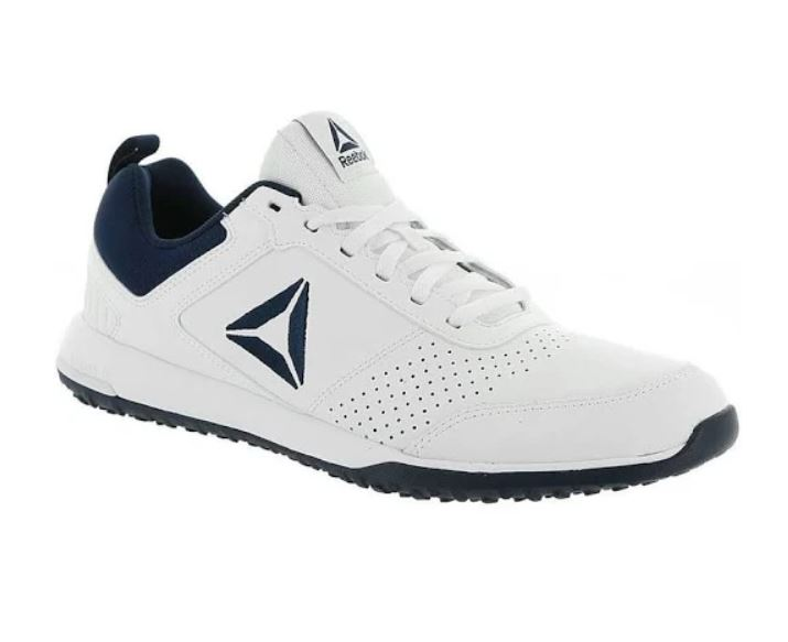 c59f5e2283d4d1 Costco members  Reebok men s athletic shoes for  15 (Selling fast ...