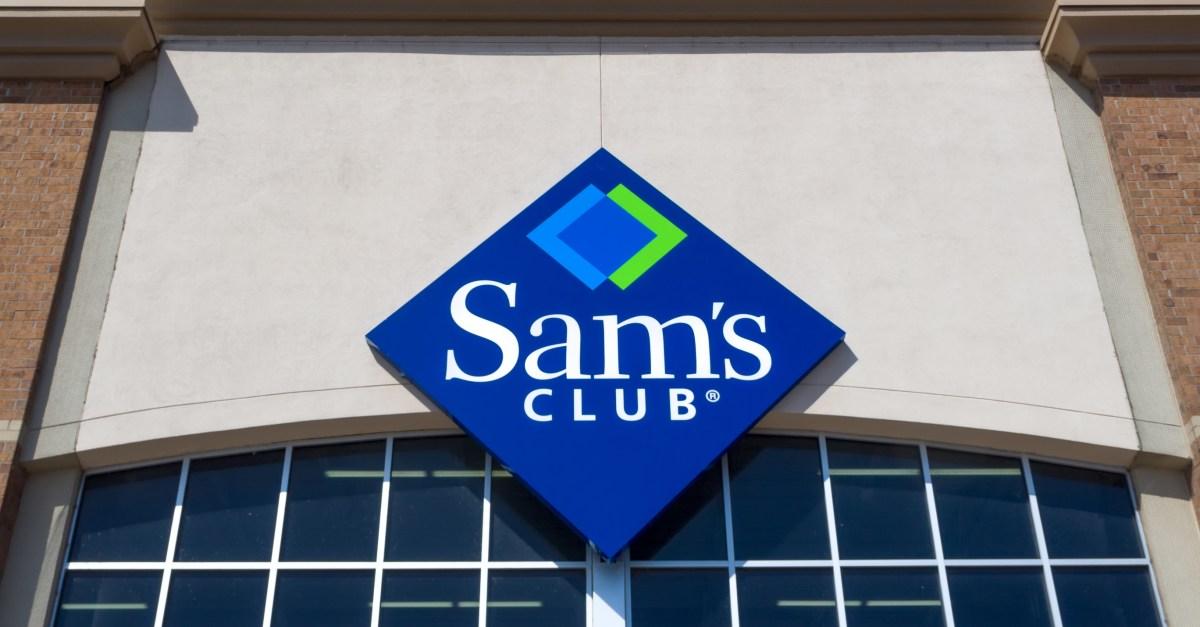 Sam's Club membership deal: $45 + $70 in coupons