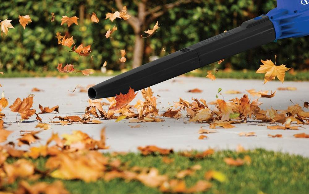 Leaf blowers & accessories from $14 at The Home Depot