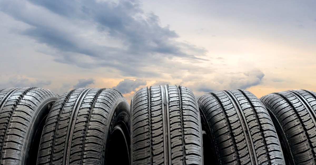 Sam's Club members: Save up to $140 on a set of tires!