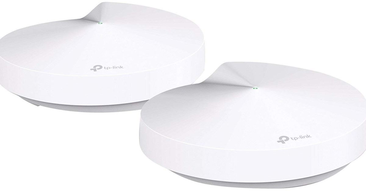 Today only: TP-LINK networking products from $8