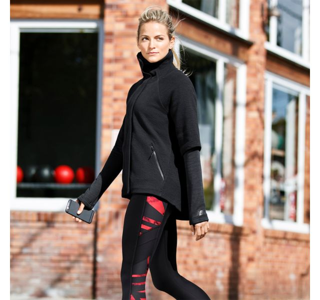 Today only: Women's New Balance Intensity jacket for $25