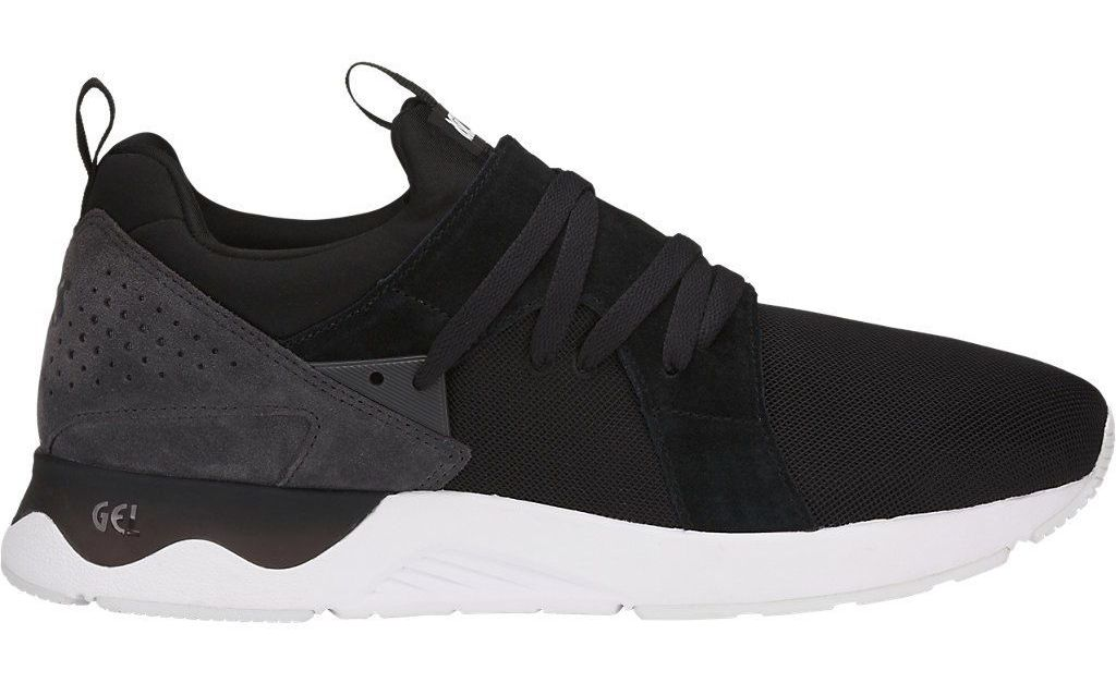 Asics Tiger unisex Gel-Lyte V Sanze shoes for $35, free shipping