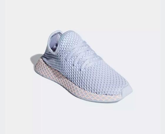 Adidas men's & women's Deerupt athletic shoes for $30