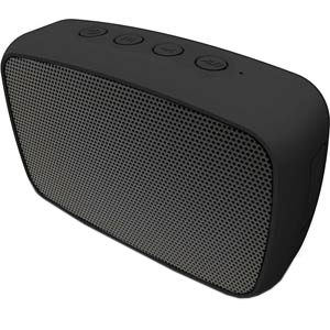 Ematic water-resistant Bluetoooth speaker for $5
