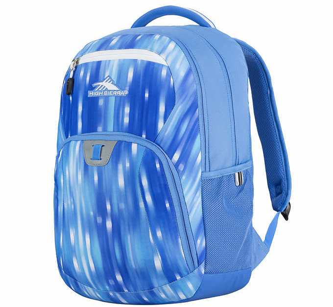 High Sierra RipRap backpack for $12 with shipping