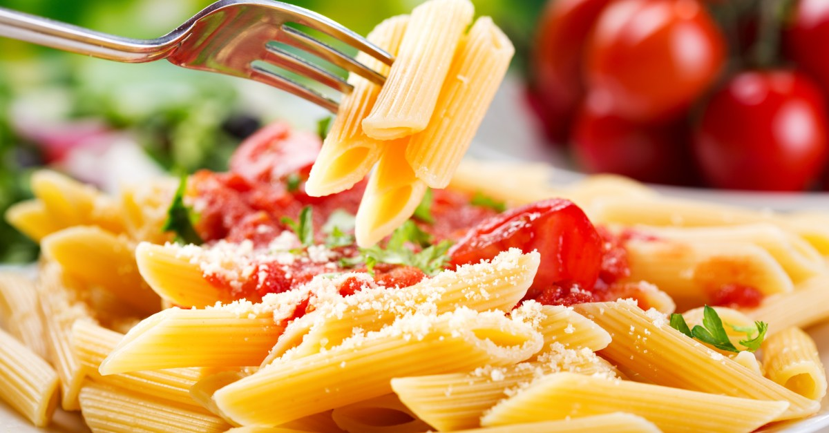 National Pasta Day: Celebrate with these 10 deals & freebies today!