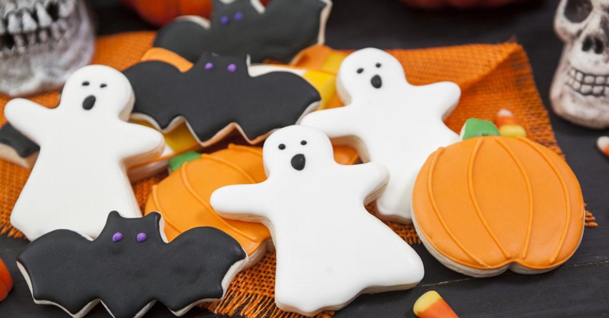 13 great Halloween food deals and freebies!