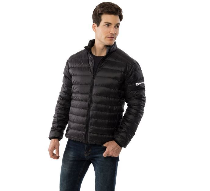 Alpine Swiss men's and women's jackets for $22