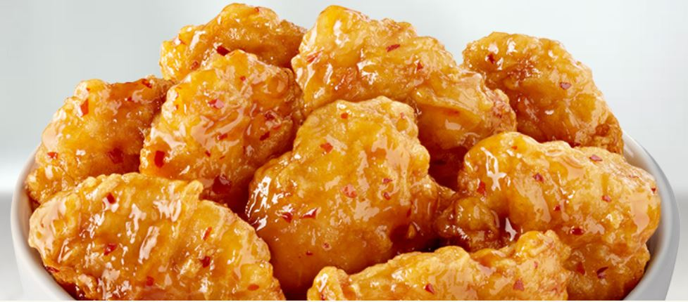 Ends soon! Panda Express: Get a FREE Orange Chicken with any online order