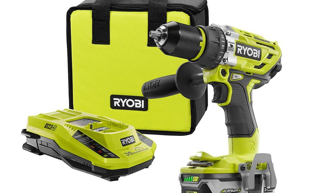 Get up to 2 FREE power tools at The Home Depot with qualifying purchase