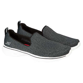 Shoes from $15 at Costco, free shipping