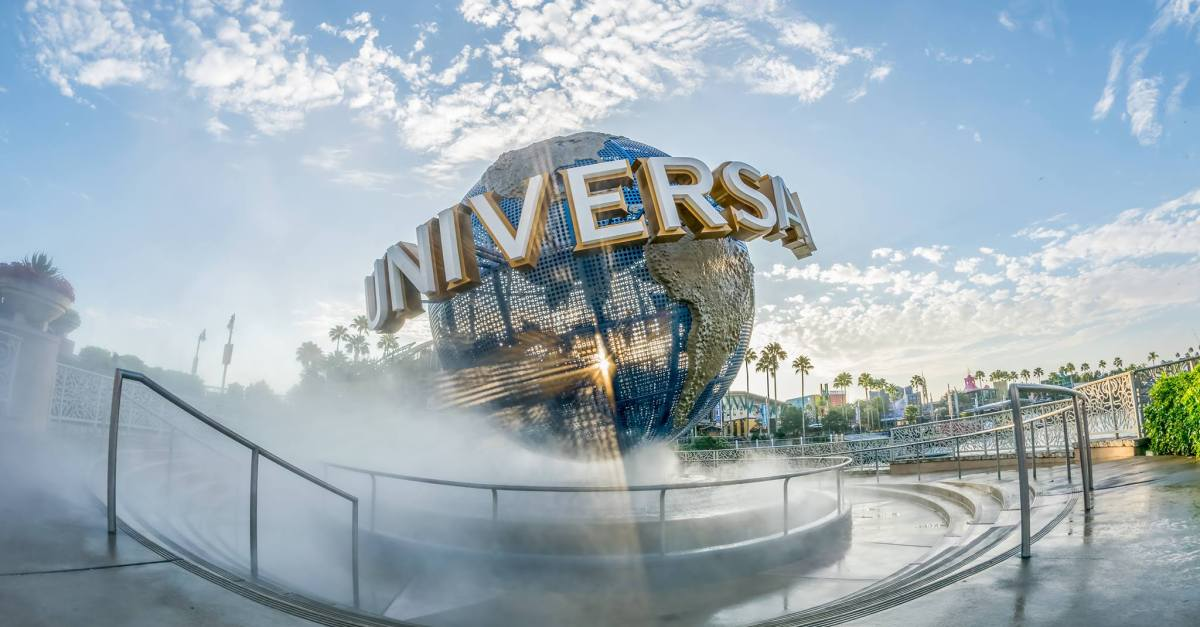 Universal Orlando: Buy 2 days, get 3 days FREE through Sam's Club