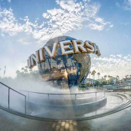 Universal Orlando: Buy 2 days, get 2 days FREE