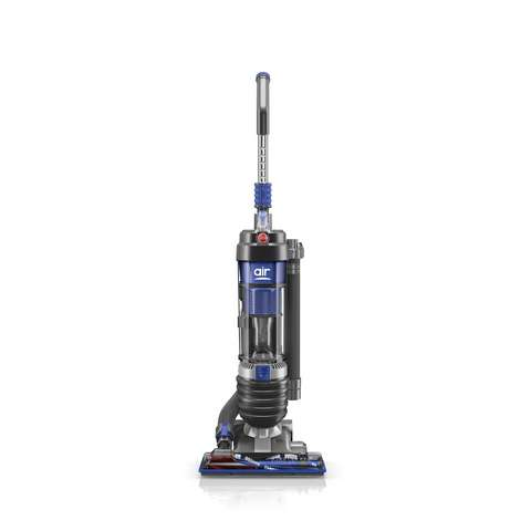 Hoover WindTunnel Air bagless upright vacuum cleaner for $70